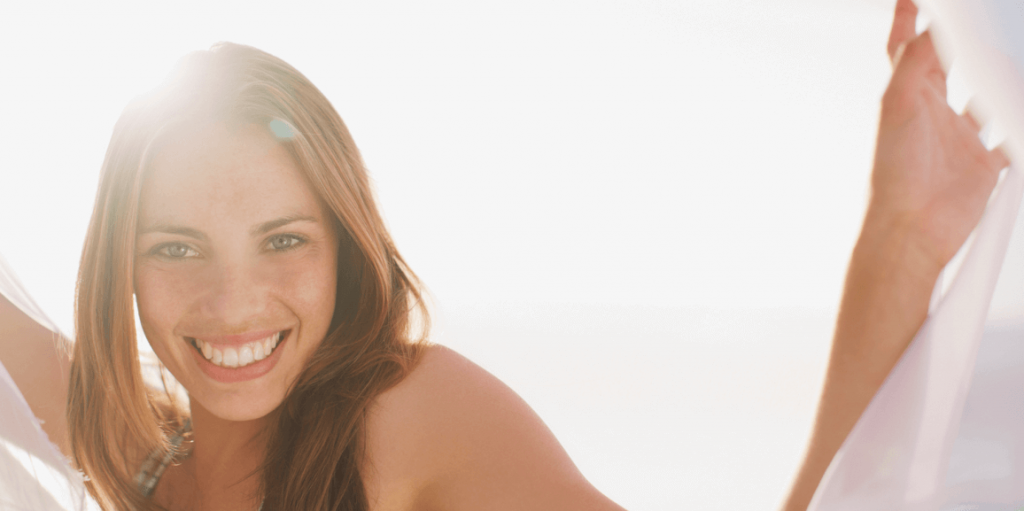 Rosacea in Ottawa - Treatment with Intense Pulsed Light