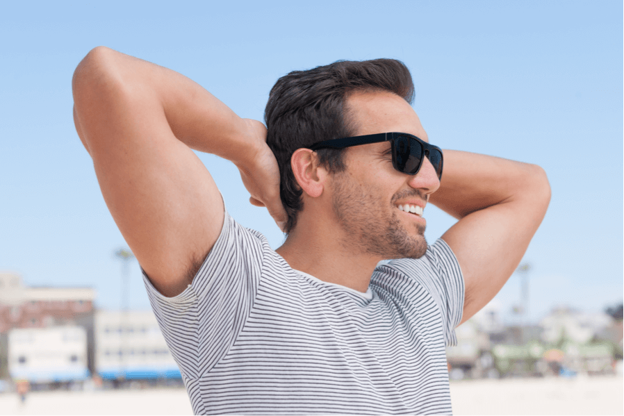 Excessive Sweating Condition (Hyperhidrosis)